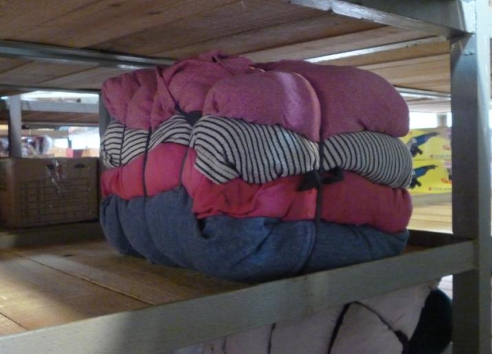 船用抹布,棉布