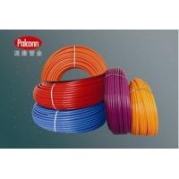 派康耐热聚乙烯pert管材