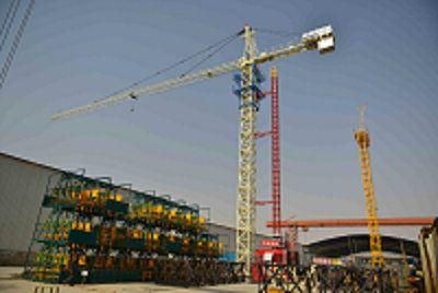 塔吊十不吊-公司和兰州新区塔式起重机销售厂家