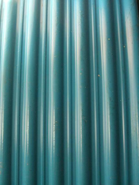 欧式青色窗帘布料贴图