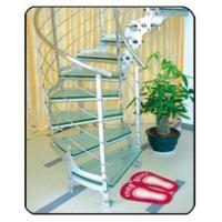 蝴蝶式楼梯