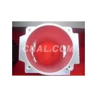 供应铝合金电机壳.散热器,精加工各种铝制品