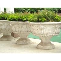 GRC,EPS线条,GRC浮雕,雕塑,山花,欧式构件,柱头柱