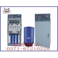 美尔佳SG-RO600G全自动商用柜式纯水机,净水器,直饮机