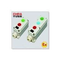 CBA5821系列防爆控制按钮,安全按钮