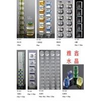 南京水晶柱-南京雅鑫玻璃耗材