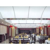 青海餐厅软膜天花