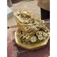 石雕鸳鸯,熊猫,金蟾龟鳌,蟾蜍,獬豸,龟,石雕瑞兽动物