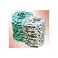河北安平金同网业生产刺绳、刺线、铁蒺藜