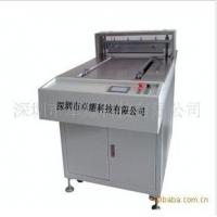 厂家直销600型偏光片切片机