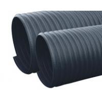 HDPE钢带增强PE螺旋管