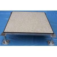 中国品牌产品安徽无边防静电地板-安徽沈飞水泥地板