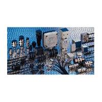 接触器、热继电器、固态继电器、继电器、空气开关、小型断路器、