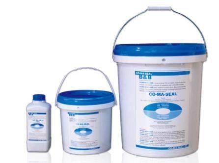 科密斯渗透型木材养护剂(CO-MA-SEA