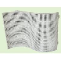 铝单板 蜂窝板 天花板 遮阳板