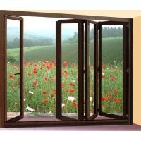 推拉门窗型材、铝合金门窗