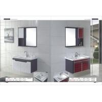 成都海豹洁具现代浴室柜 324A-325A
