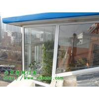 专业断桥铝阳光房制作博超门窗