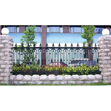 欧式室内窗户护栏郊果图片