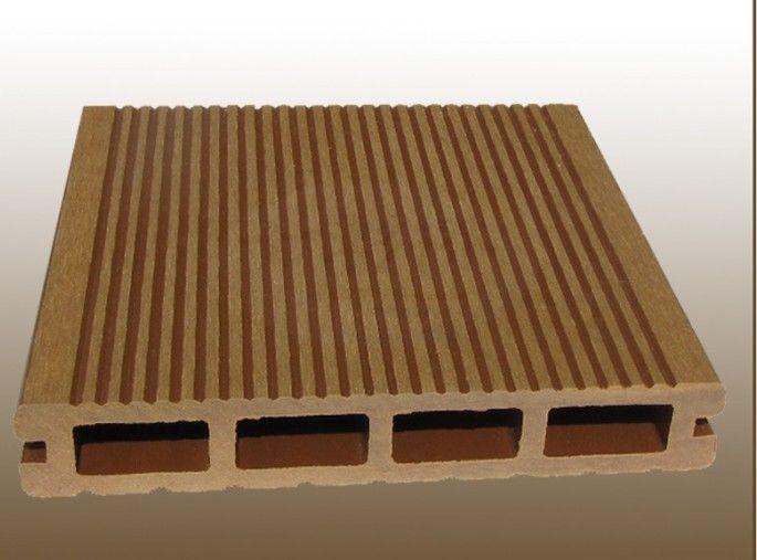 塑木地板规格大全