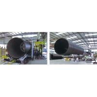 广东广州hdpe双壁波纹管-HDPE钢带增强聚乙烯螺旋波纹管