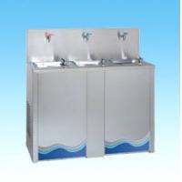 迪莱特牌冰热饮水台(内可装RO100-300C纯净水)