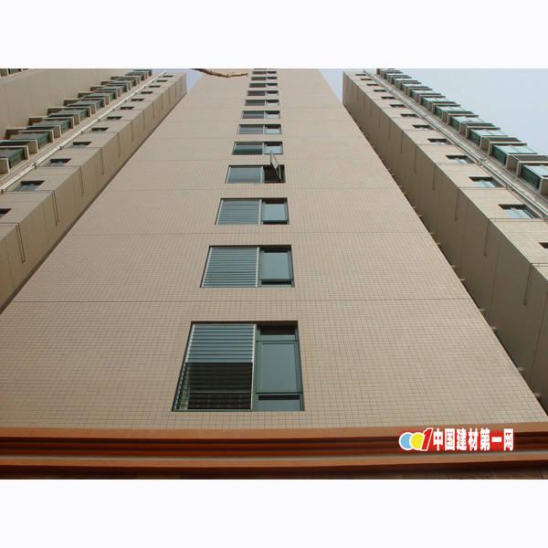 高层建筑-007|多功能万变玻璃百叶透气窗