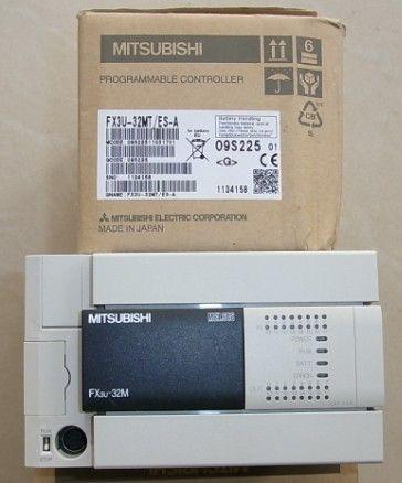 三菱plc-fx3u-32mt es-a