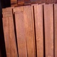 菠萝格木地板、菠萝格木楼梯、菠萝格木别墅、菠萝格防腐木
