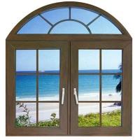 国晶建筑工程-塑钢门窗-SG018