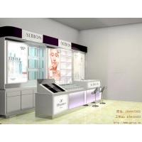 供应化妆品展示柜
