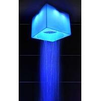 吸顶式感应淋浴器