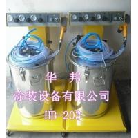 (经济实用性)手动小型静电发生器,静电喷粉机
