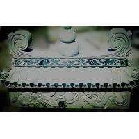 水泥墓碑石模具