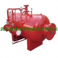 PHYM隔膜压力式泡沫比例混合装置 泡沫灭火装置 消防器材