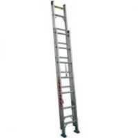 供应 铝梯 伸缩梯 二连梯