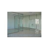 朝阳区安装钢化玻璃门 三里屯安装有机玻璃门