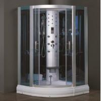 成都波利卡卫浴淋浴房P-3907