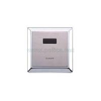 成都波利卡卫浴感应产品小便池冲水器感应器GY05