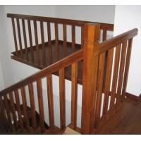 南京楼梯踏步板-美广明木业-楼梯扶手