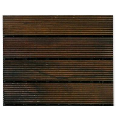 晨锦木业 柳杉墙板 桑拿板高清图片