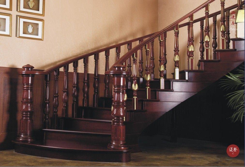 克拉玛依西边亮艺术楼梯