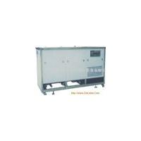 三槽式超声波清洗机,三槽式超声波设备,三槽式超声波