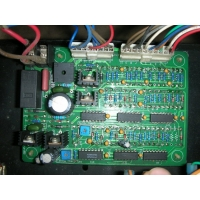 FP-30A01原装卧式线路板(半自动打包机)