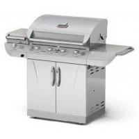 """美国""""Char-Broil""""牌G51601不锈钢燃气烧烤炉"""