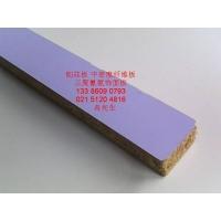 长宁大量销售刨花板中密度板刨花板中纤板
