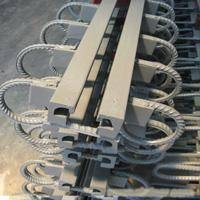 C型伸缩缝施工方案 桥梁伸缩缝施工 伸缩缝生产厂家