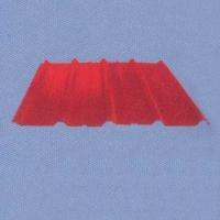陕西西安新佳业钢结构 彩钢压型瓦系列-顶瓦