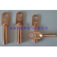 DT-400 铜接线端子 铜线耳35平方