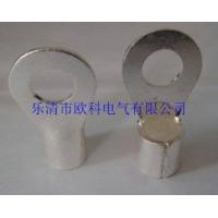 铜鼻子OT2.5-12 冷压接线端子规格 压接线鼻子